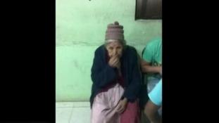 Nyolc év börtönt kapott a 86 éves fűdíler néni Bolíviában
