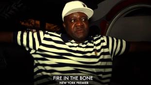 Nigériai filmrendezőt tüntetett ki a Magyar Afrika Társaság