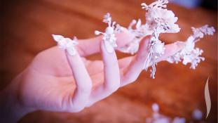 Elképesztő körömművészet Japánból (fotókkal)