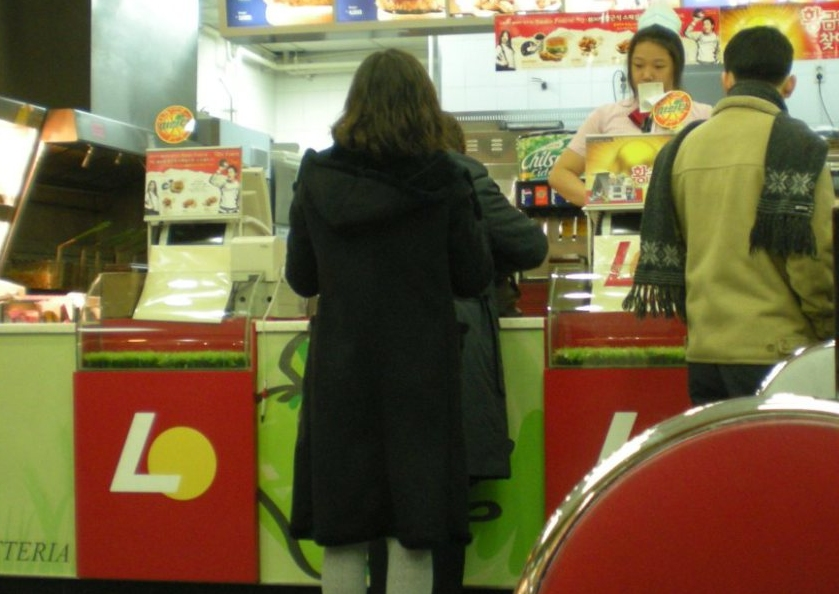 lotteria_seoul_order_counter