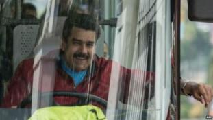 Hogyan szerezzünk venezuelai lakást egy mangóval….
