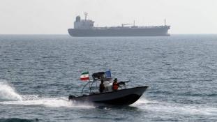 Kérdőjelek az iráni hajófoglalás körül. Mi volt és  mi lesz?