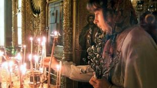 Miért nem böjtölnek az oroszok Húsvét előtt?