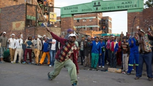 Tetőfokára hágott az idegengyűlölet Dél-Afrikában, mozgósítják a hadsereget