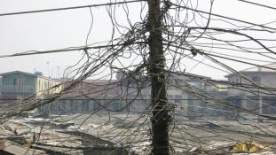 Kincset ér a fekete gyémánt az energiaéhséggel küszködő Nigériának