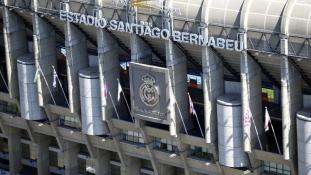 Le lehet nyomni a Real szurkolók torkán a Bernabéu átnevezését Abu Dhabira?