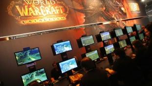Százezer játékost bannoltak a WoW-ból