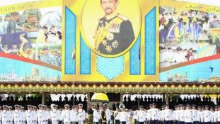 """Második fázisba lépett Brunei """"iszlamizációja"""""""