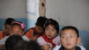 Kislányokat erőszakolt meg. Kivégeztek egy tanárt Kínában