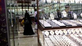 Dubajban elszálltak az árak, a pénzes orosz turisták is elmaradoznak