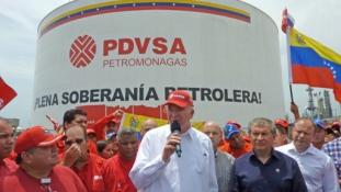 Az orosz Rosznyeft pörgeti fel a venezuelai gazdaságot