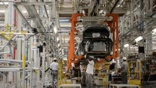 Kényszerszabadságolás az autóiparban