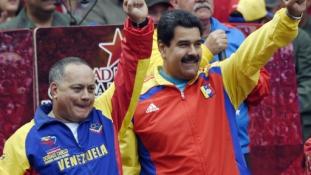 The Wall Street Journal: drogkereskedelem gyanújával vizsgál a DEA magas rangú venezuelai tisztviselőket