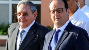 Olajozott elnöki vizit – A Total is újra felfedezi Kubát