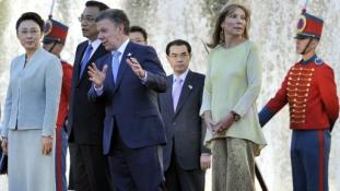 Kolumbia és Kína: Szabadkereskedelmi egyezmény a láthatáron