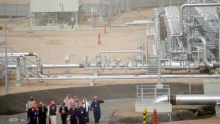 Szaúdi-kuvaiti olajos huzavona