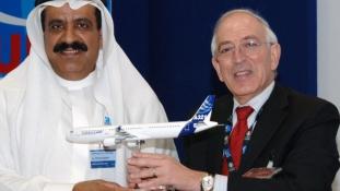 A kicsiken keresne nagyot az Airbus a Közel-Keleten