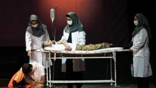 Az orvosok kérték. Betiltottak egy sorozatot Iránban