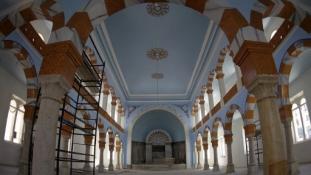 Felújítják Libanon egyetlen zsinagógáját