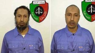 Gyilkossággal vádolják Kadhafi egyik fiát