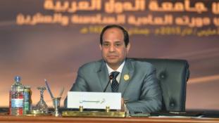 Valódiak az egyiptomi elnök lehallgatásáról készült felvételek