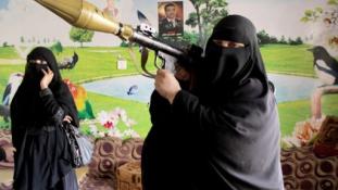 Visszavágó: szaúdi határvárost támadtak meg a jemeni húszik