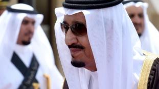Szaúd-Arábia királya nem vesz részt az Öböl csúcson Washingtonban