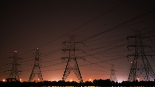 140 millió dolláros áramtámogatás