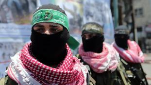 Gyilkolt, kínzott és palesztinokat rabolt a Hamász Gázában