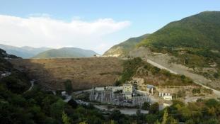 Grúzia összekapcsolódna az európai energia-rendszerrel