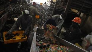 Kenyában közmunka nélkül is több a munkahely
