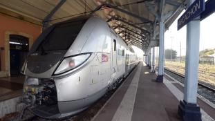 Mindenki jól jár – kanadai cég épít vasútvonalat Egyiptomban