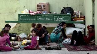 Betelt Törökország? Súlyosodó konfliktusok a helyiek és a szíriai menekültek között