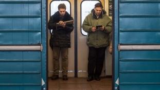 Ezért érdemes Moszkvában felszállni a metróra II.
