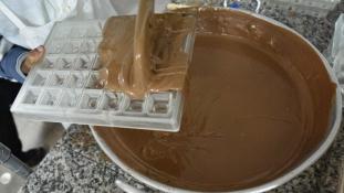Világelsők a kakaótermelésben, de a csokoládét alig ismerik