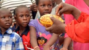 Totális togói képzavar, de a kávé és a kakaó jól tejel