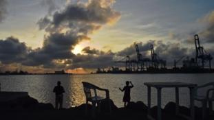 Kínai haditengerészeti bázis épülhet Afrika szarván
