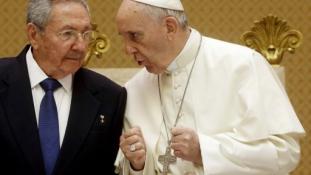 A pápa és a taktikázás – Interjú Erdődy Gábor volt vatikáni nagykövettel