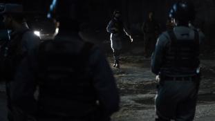 Túszdráma Kabulban: