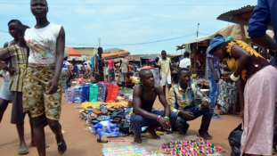 Az EU 72 milliót ad Közép-Afrikának a menekültek hazatérésére