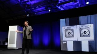 A Tesla új fejlesztései az áramtárolásban