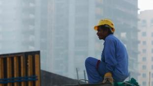 Katar a kafala rendszer eltörlését ígéri , ahogyan eddig is ígérte