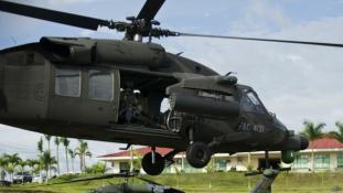 A hadsereg támadása után a FARC femondta a tűzszünetet Kolumbiában
