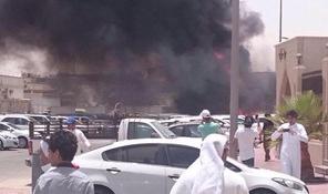 Újabb halálos robbantás egy szaúdi mecsetnél
