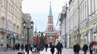 Két és félszeresére nőhetnek a kínai beruházások Oroszországban