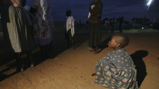 A halál vámszedői- dollármilliomos emberkereskedők