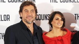 Újra együtt forgat a Javier Bardem – Pénelope Cruz páros