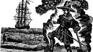 Megtalálták a Kincses Sziget kalózzsákmányát