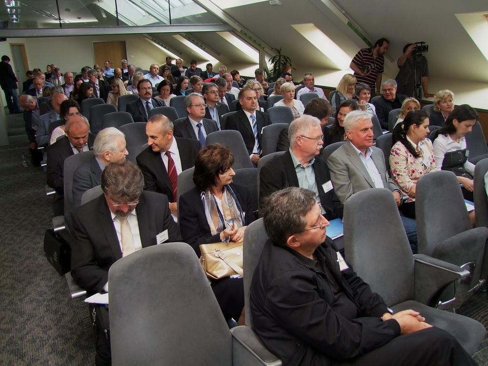 Biznyisz felsőfokon – Oroszország és FÁK üzleti fórum