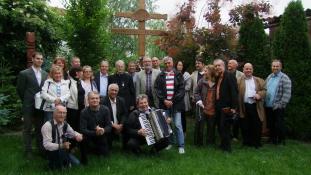 A Magyar Világtalálkozó Ópusztaszeren